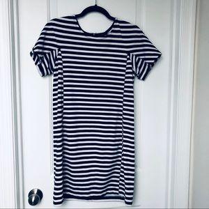 JCrew shift dress